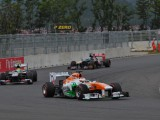 Di Resta apologises for Korea crash