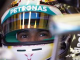 Hamilton: I won't give up in title fight