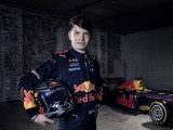 Ticktum ready to 'take on Toro Rosso challenge'