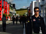 Under Pressure Kvyat Needs To 'Become More Disciplined' – Tost