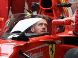 Sebastian Vettel to trial Shield at British Grand Prix
