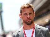 Button returns to McLaren for Virtual Grand Prix