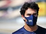 Perez: Matter of time before Vettel rumours disappear