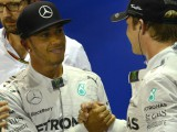 Hamilton determined for 'straight fight' with Rosberg