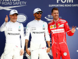 Australian GP: Post Qualifying press conference
