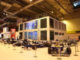 Williams in 2017 return to the Autosport International Show