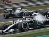 Toto Wolff thrilled with controlled team performance in China but remains wary of Ferrari