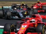 Wolff hails 'gloves-off fight' with Ferrari