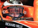 """Stoffel Vandoorne: """"Mexico will likely be a very tricky race for us"""""""