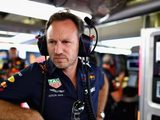 "Horner says Red Bull ""extremely exposed"" on straights"