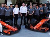 Honda hoping to end McLaren partnership on a high