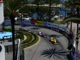 Sato casts doubt on Long Beach race