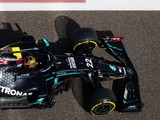 In photos: F1 youngsters, and Alonso, in Abu Dhabi action