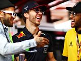 Neymar, Mbappe sent messages to Gasly after Italian GP win