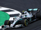 FP2: Bottas tops close second practice