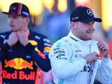 Bottas believes Mercedes slower than Red Bull and Ferrari