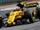 Hülkenberg surprised by Renault showing