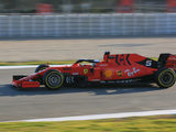 """Straightforward"" first day of pre-season testing – Vettel"