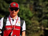 Kimi Raikkonen not bothered by 300 milestone, not chasing record