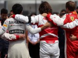 Formula 1 holds minute's silence for Bianchi