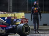 Kvyat and Toro Rosso 'lost trust' in each other in 2017 - Tost