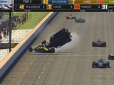 Norris hits out at 'salty' Pagenaud after IndyCar iRacing collision