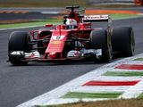 Sebastian Vettel: Ferrari can challenge Mercedes with improvements
