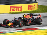 Verstappen: We're just too slow