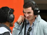 Alexander Rossi still a reserve driver at Manor