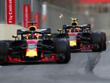 Red Bull celebrate 250th race at Monaco