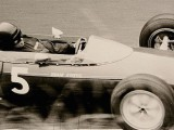 Jim Clark and motorsport's most astonishing year - 50 years on