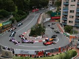 Monaco to begin F1 circuit installation next week for 2021 events