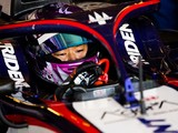 F2 racer Sato joins AlphaTauri for Abu Dhabi F1 young driver test