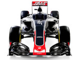 Haas unveils its maiden F1 contender