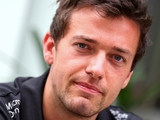 Lotus want aggression from Palmer