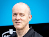 Roberts appointed acting team principal at Williams
