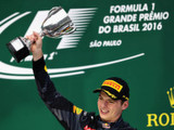 Verstappen apologises for Brazilians jibe