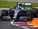 Messy Qualifying Lap Nothing To Be Proud Of – Valtteri Bottas