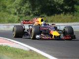 Awesome atmosphere in Italy makes Monza special - Daniel Ricciardo