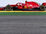 "Kimi Raikkonen: ""It was pointless to continue, the damage was too big"""