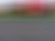 "Kimi Raikkonen: ""It was pointless to continue, the damage was too big"""