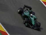 Caterham permitted to use 2014 car next year