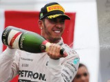 Formula One reverts to Moet et Chandon champagne
