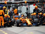 Vandoorne was 'definitely' sacrificed for Alonso