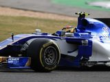 Wehrlein Engine Woes Continue at Silverstone