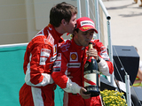 Smedley: Massa as good as in 2008