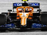 McLaren back with 'all pieces of the puzzle'