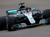 Toto Wolff: Cooler temperatures caught Mercedes out