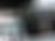 Rosberg stays ahead in damp final practice