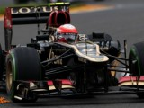 Lotus set to drop DRD after Friday practice